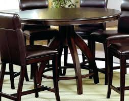 round counter height table and chairs bar height kitchen table sets rh serviceauto club