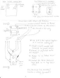 Outlet switch bo wiring diagram circuit light garbage disposal gfci bination symbols drawing 1024