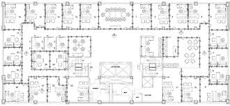 office floor layout. Office Space Floor Plan. Raleigh Plan O Layout