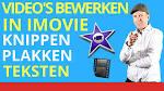 video bewerken nederlands