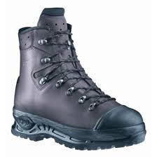 Haix Trekker Mountain Class 1