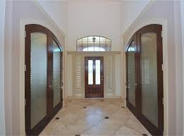 interior french doors with frosted glass home interiors intended for inspirations 19
