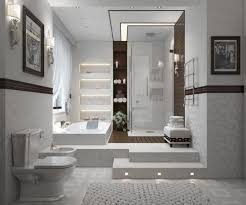 Small Picture Luxury Bathrooms with Spas Touch Maison Valentina Blog