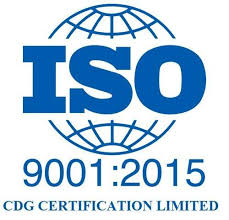 Accredited Iso 9001 2015 Certification Services In Connaught Place