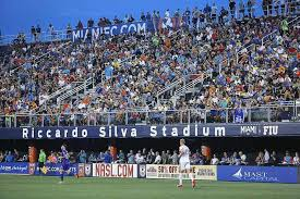 Image result for riccardo silva stadium