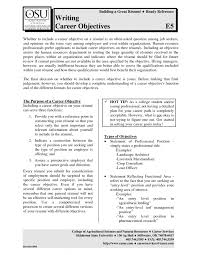 sample entry level resume objective sample communicstion entry samples of entry level resumes