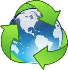 Image result for recycle clip art