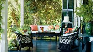 outdoor front porch furniture. Patio \u0026 Garden : Wicker Furniture For Small Spaces 4 Piece Outdoor 5 Front Porch G