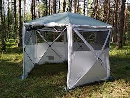 Шатер быстросборный <b>Campack Tent</b> A-2006W NEW купить за ...
