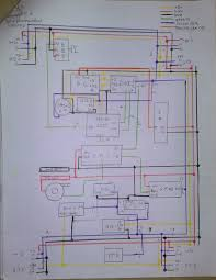 wiring diagrams for a fsae race car ori2010 let s talk gyan tie wires proved to be quite useful when we were laying the wiring one could easily unwind them and add remove wires once the layout on the car was