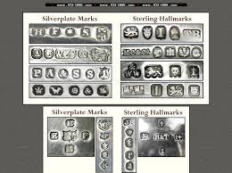 How To Read Silver Hallmarks Steemit