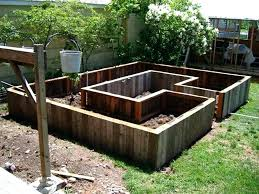 building a garden box. How To Build Raised Garden Boxes Photo 5 Of 7 Unique Building A Box . E