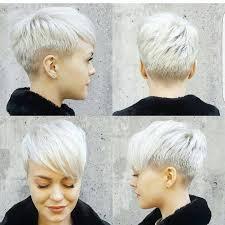 Comment Coiffer Des Cheveux Courts 70 Idées Pour Une