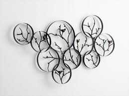excellent birds on a wire wall art