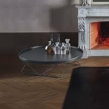 bontempi flexus coffee table round
