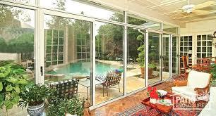 enclosed porch design small enclosed patio design ideas