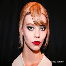animated gif fashion model free photography hair beauty eyes