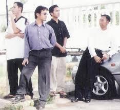 Image result for sukiman menulis lokman
