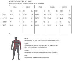 32 Degrees Heat Base Layer Size Chart Volt Heat 7v Battery Tactical Heated Base Layer Shirt The