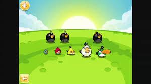 Angry Birds Golden Egg #12 Location & Walkthrough - YouTube