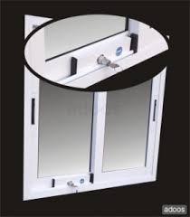 Seguro Bloqueador De Ventanas De Aluminio Correderas   7000 En Seguros Para Ventanas De Aluminio