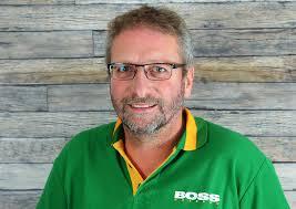 Schreinerei - Boss Holzbau AG