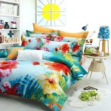 Hawaiian Bedding Quilts – boltonphoenixtheatre.com & ... Hawaiian Bedding Quilts Teal Blue Red And Yellow Abstract Tropical  Floral Unusual 100 Cotton Satin Full ... Adamdwight.com