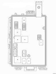 2010 dodge ram 1500 fuse box diagram dodge wiring diagram for cars 2009 Dodge Ram Fuse Box Location dodge challenger rt srt (from 2008) fuse box diagram auto genius 2008 dodge ram fuse box location