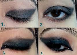 easy vire makeup halloween tutorial
