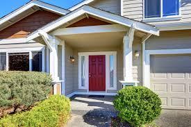 what color to paint my front door