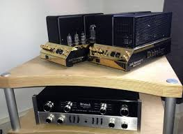 17 best ideas about audiophile record storage mcintosh 60th anniversary edition c22 preamplifier and mc75 monoblock power amplifiers
