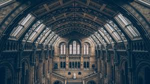 1920x1080 px arch architecture bricks building england history interior london museum old building stairs uk