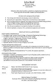 Resume For Jobs With No Experience Delectable Warehouse Job Resume Description Objective Worker No Experience