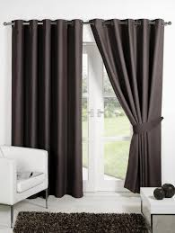 Of Bedroom Curtains Supersoft Thermal Blackout Curtains Bedroom Curtain Black Silver
