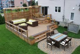 mobile home deck designs. plain decoration prefab decks alluring mobile home deck designs