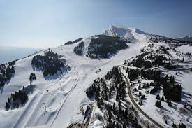 Piste da sci Monte Bondone - Comprensori sciistici - Ski area - Trentino