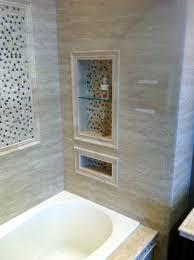 bullnose tile around window