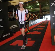 in spring 2017 waldron had been doing body weight exercises as part of his for ironman