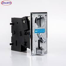 Vending Machine Coin Mechanism Simple New Products On China Market Coin Mechanism For Vending Machines