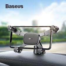 <b>Baseus Gravity Car Phone</b> Holder for iPhone Samsung Huawei ...