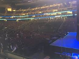 Prudential Center Section 11 Concert Seating Rateyourseats Com