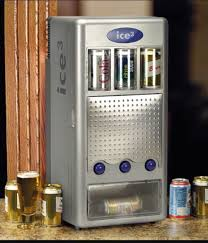 Personal Vending Machine Cooler Awesome Ice48 Personal Vending Machine For Sale In Seattle WA OfferUp