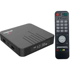 ANDROID TV BOX MAGICSEE N5 MAX – ANDROID 9.0, CHIP AMLOGIC S905X3 - RAM 4G