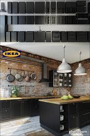 Laxarby Ikea Kitchen Recherche Google Ikea Decors