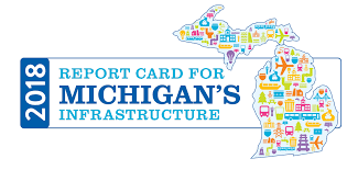 michigan infrastructure report card