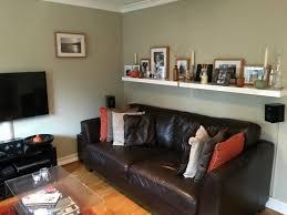 Makeover Living Room Living Room Makeover Before After The Online Stylistthe