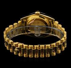 watch auction rolex men s and ladies watches seized assets 18kt gold president daydate men s rolex watch auction