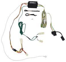 Optronics Tll 9rk Led Sealed Trailer Light Kit Wrg 0704 Trailer Wiring Harness Hangers