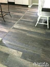 lifeproof vinyl flooring home depot luxury plank just call me dining room transition after