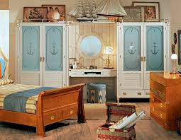Nautical Bedroom Decor Nautical Bedrooms Decorating Ideas With Wooden Floor Nautical
